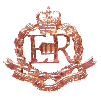 Cap badge of RMP
